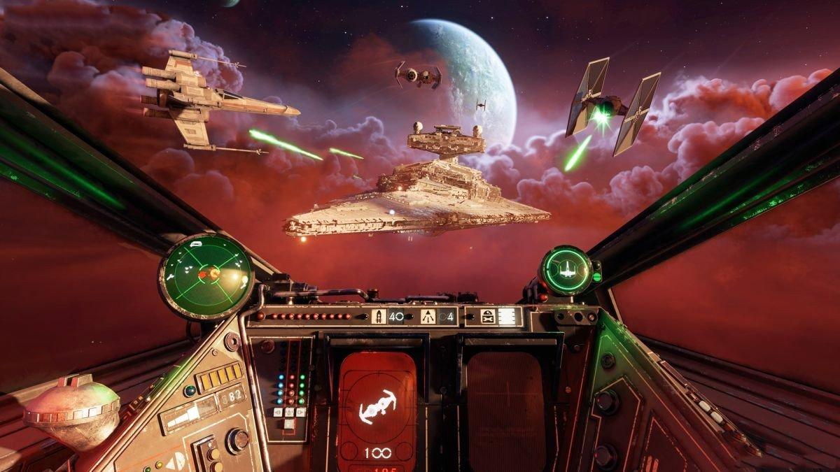10 лучших игр про космос подборка к Дню космонавтики