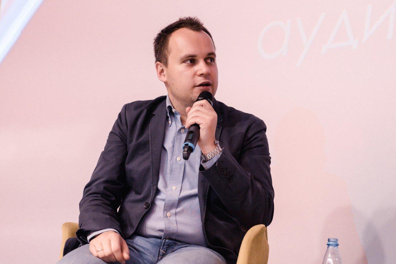 Роман Дворянкин Major в Киеве можно воспринимать как факт