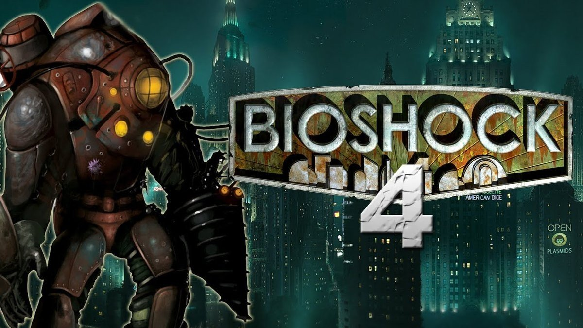 В BioShock 4 может быть открытый мир