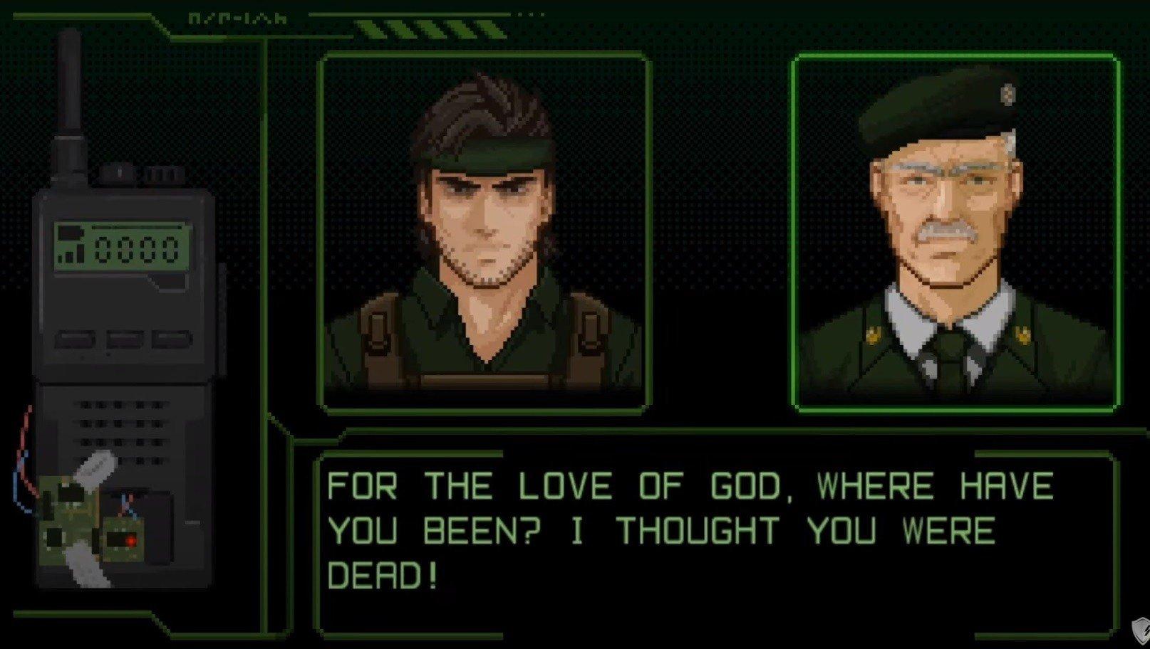 Даунгрейд Metal Gear Solid обрел издателя