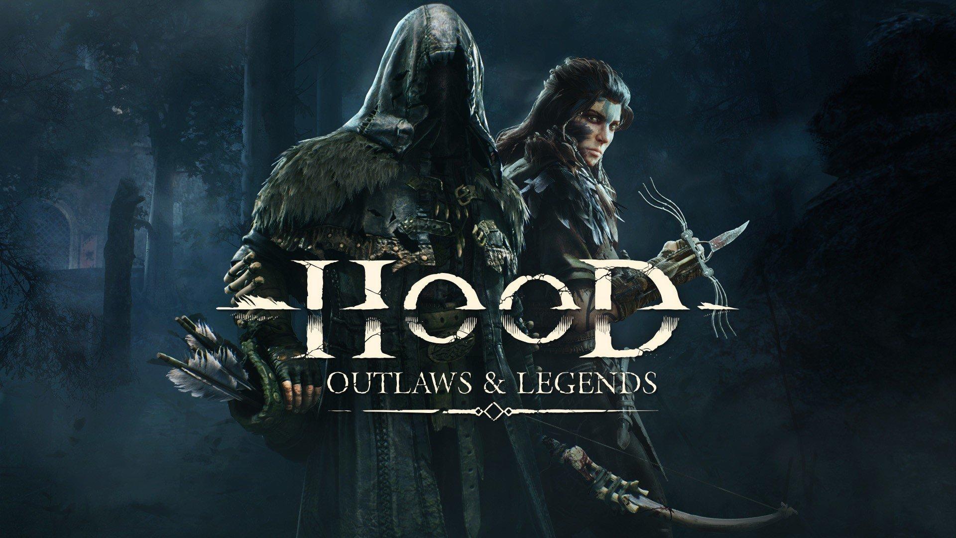 Вышел трейлер Hood Outlaws Legendsс элементами геймплея