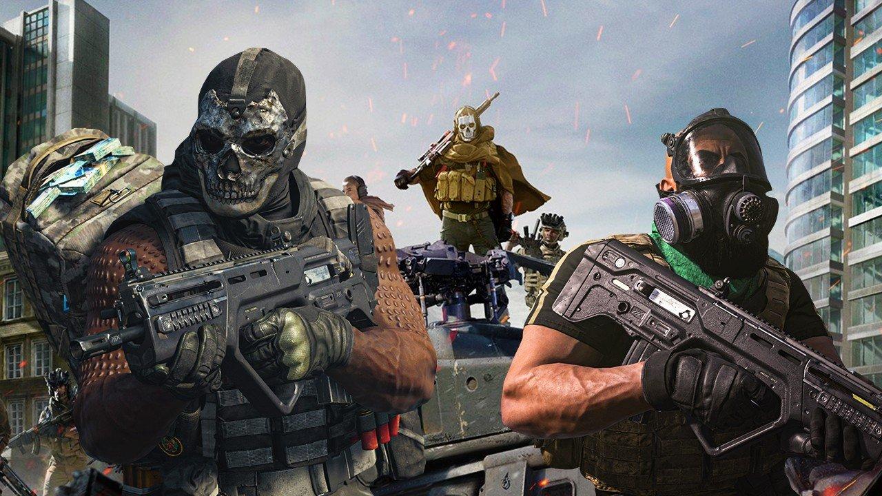 В Call of Duty Warzone пройдет внутриигровой ивент