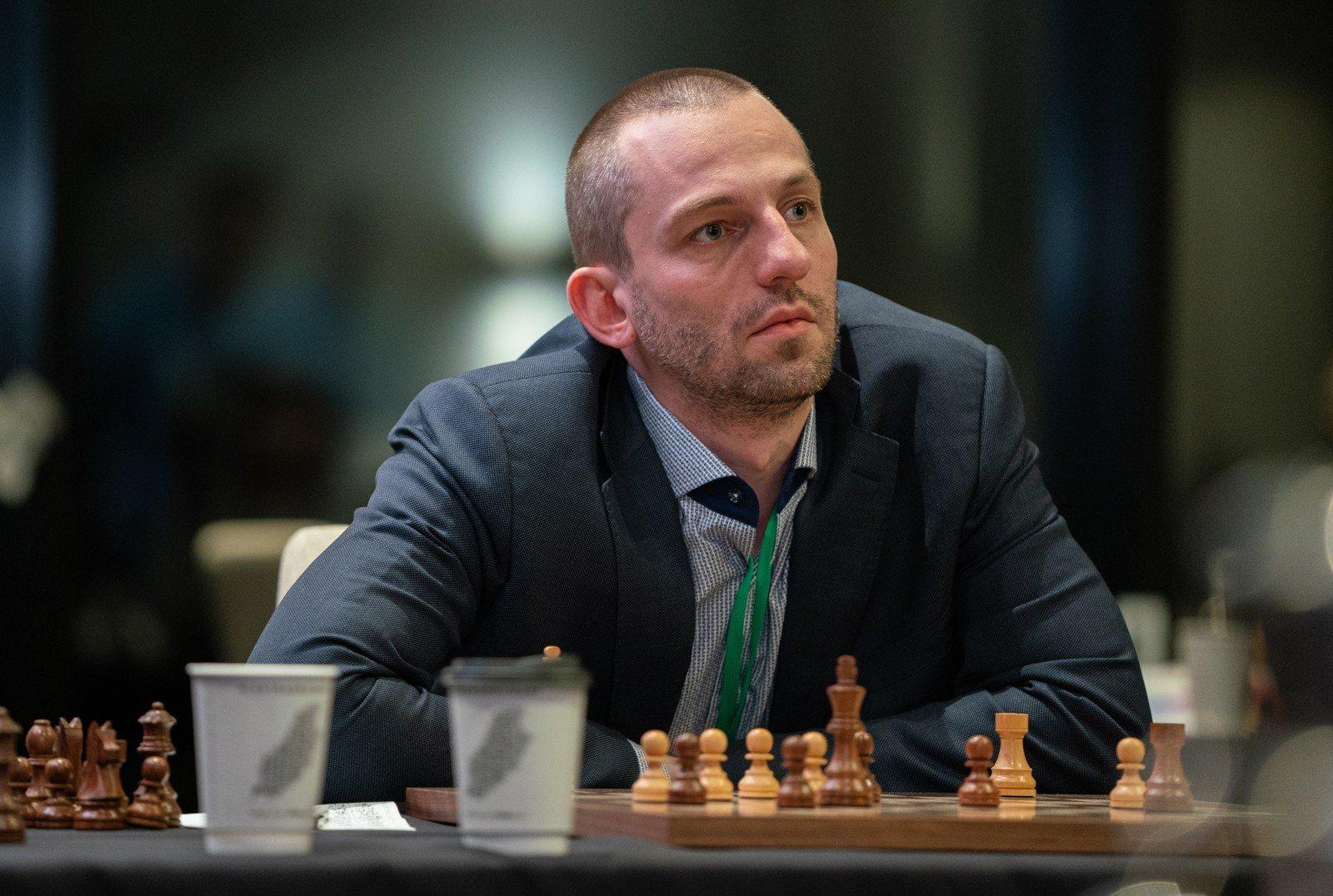 Российский шахматист поделился мыслями о The International