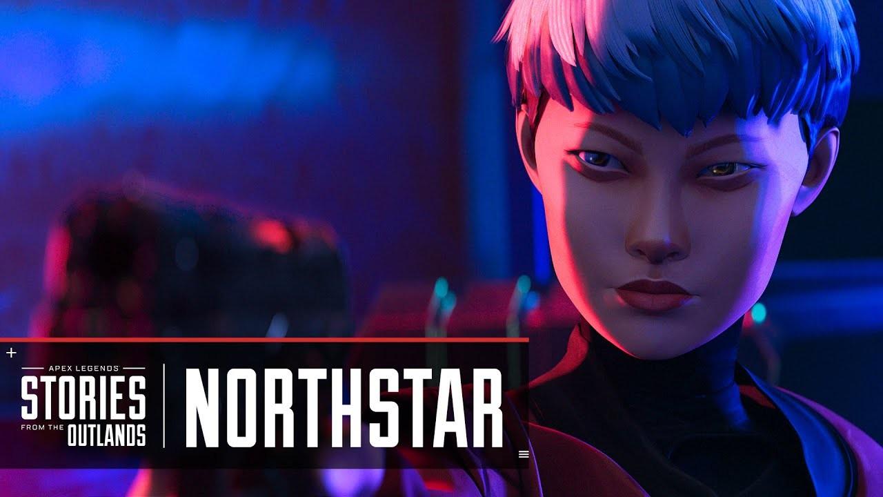 Новой легендой Apex Legends будет дочь злодея из Titanfall 2