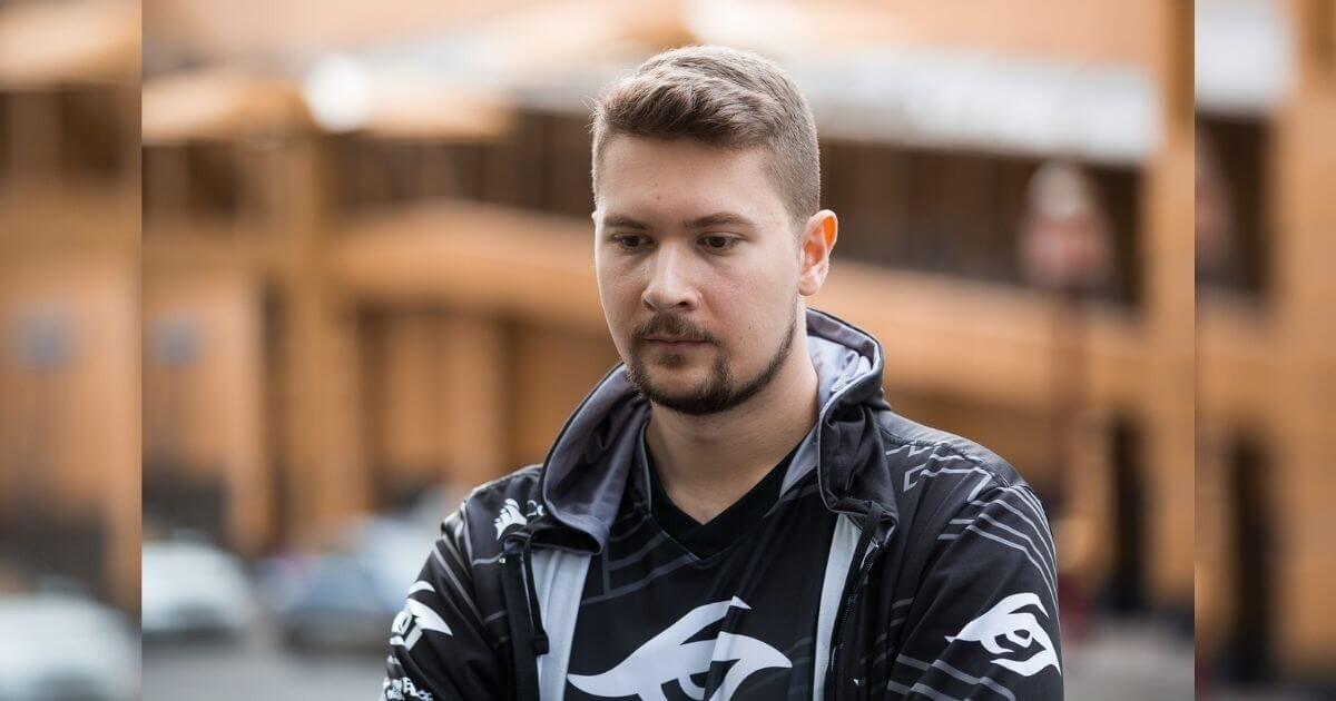 Team Secret проиграла Hellbear Smashers на 2 карте DPC 2021 для Европы