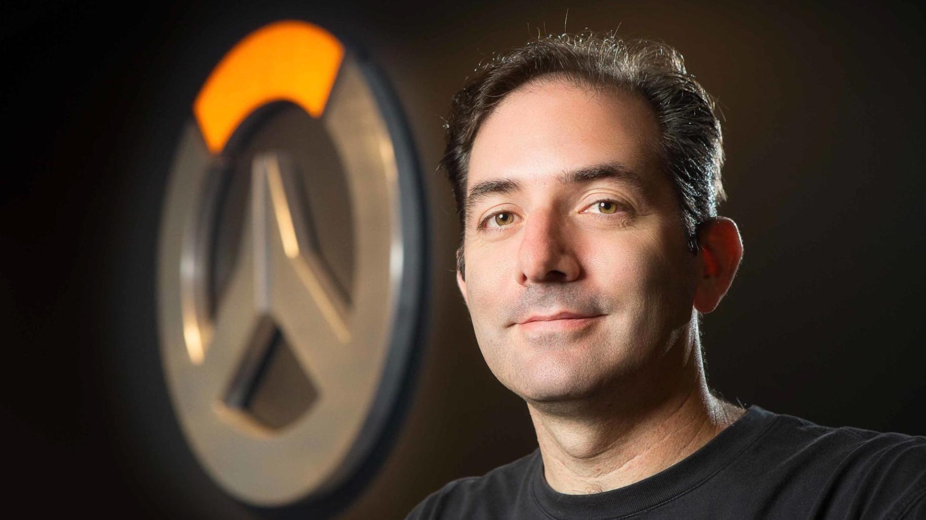 Главный разработчик Overwatch покинул Blizzard Entertainment