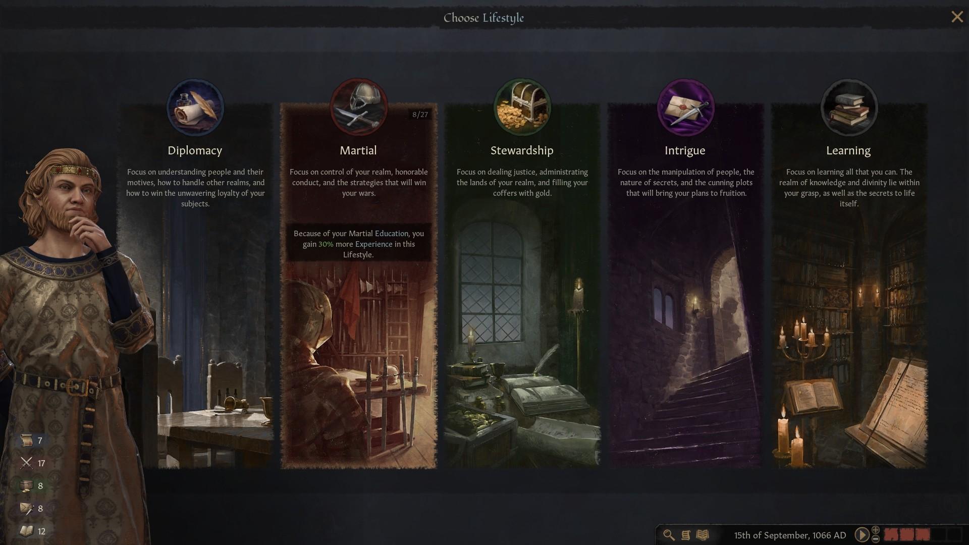 Стала известна дата анонса нового DLC для Crusader Kings 3