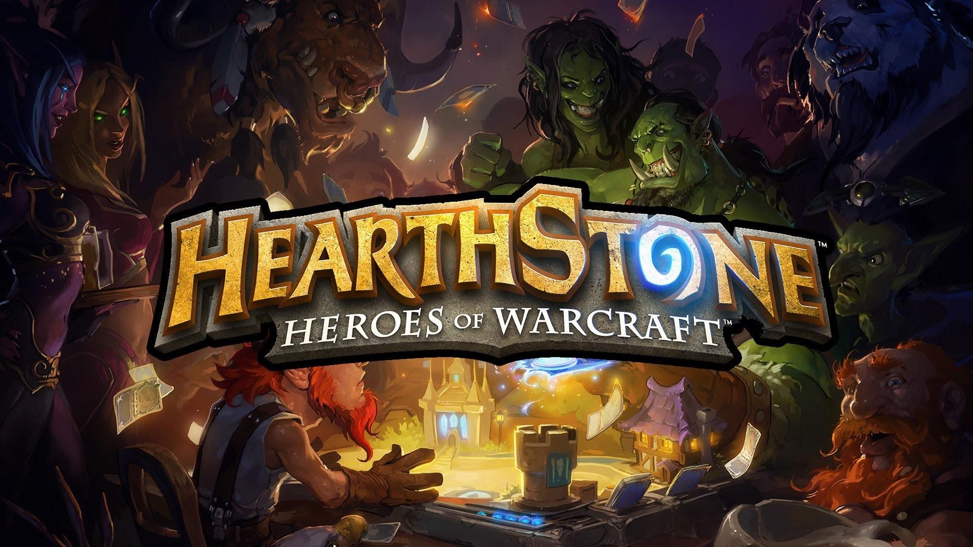 На турнирах по Hearthstone увеличат количество мест для девушек