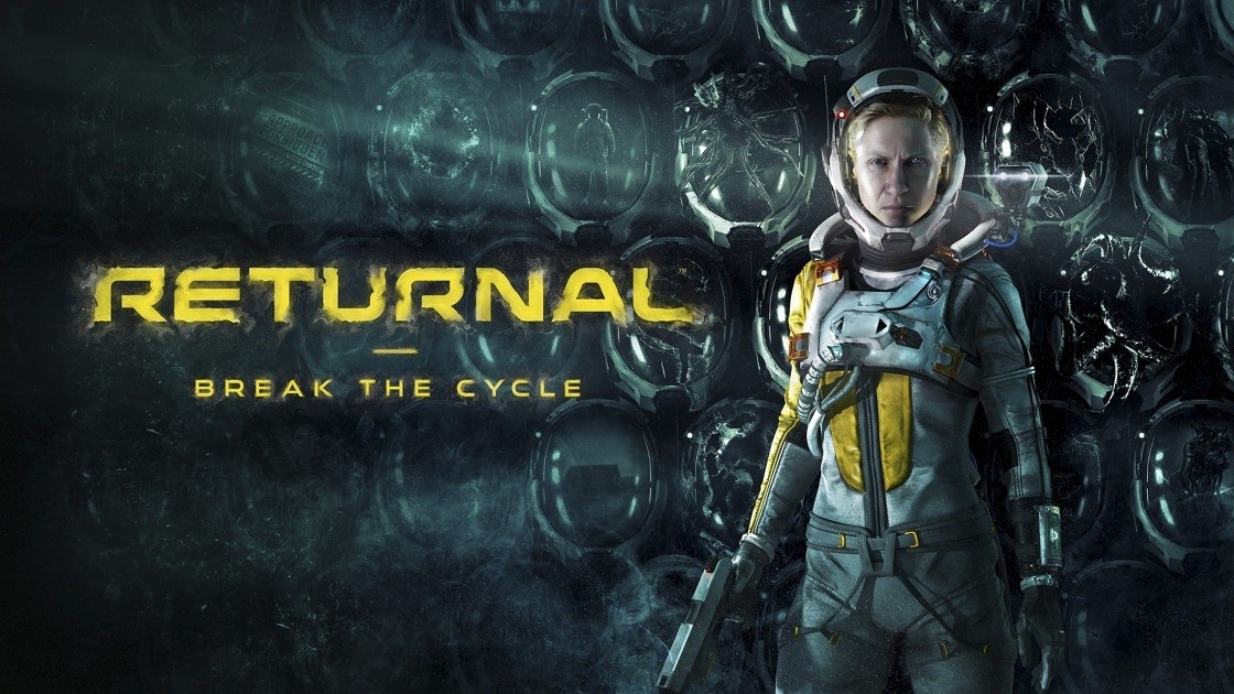 Returnal будет работать в 4Kразрешении при 60 FPS