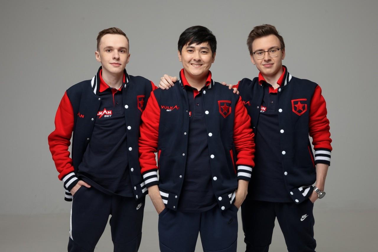 Gambit Esports Virtuspro Team Spirit сыграют на IEM Summer 2021