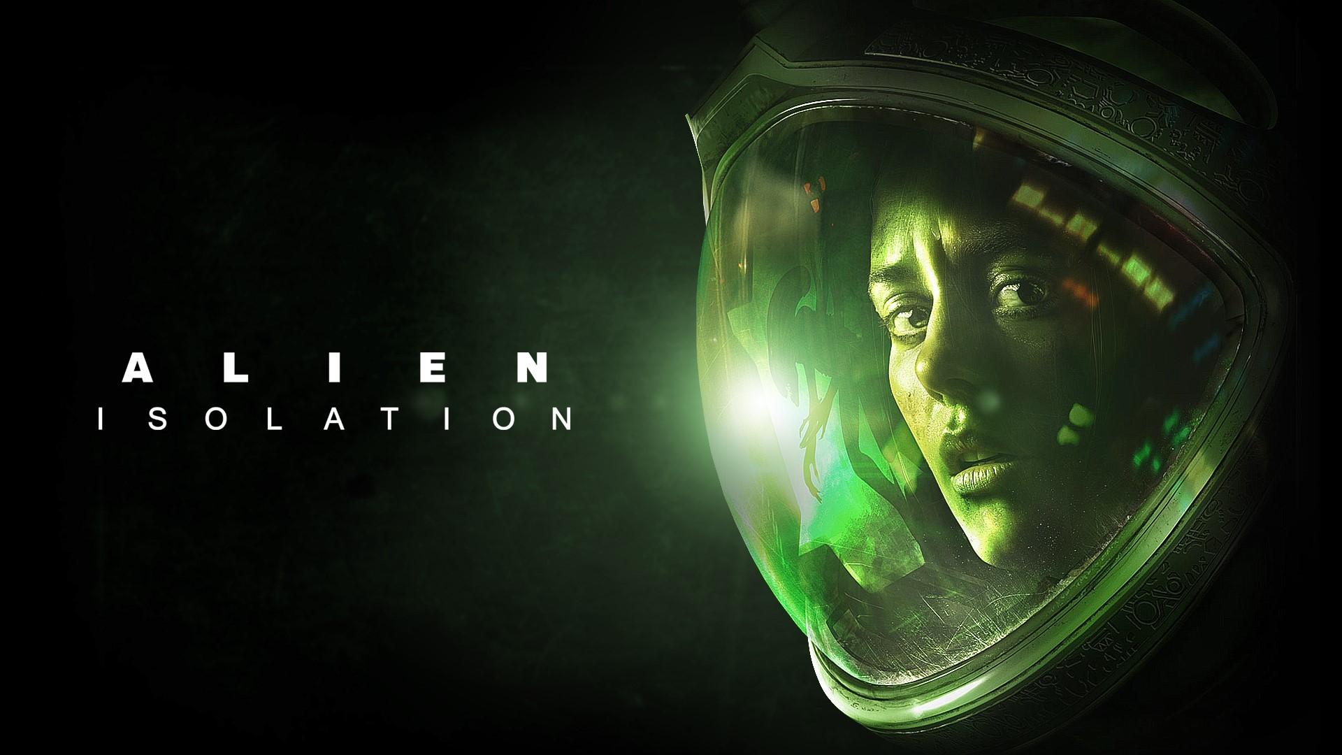 Alien Isolation бесплатно раздают в Epic Games Store