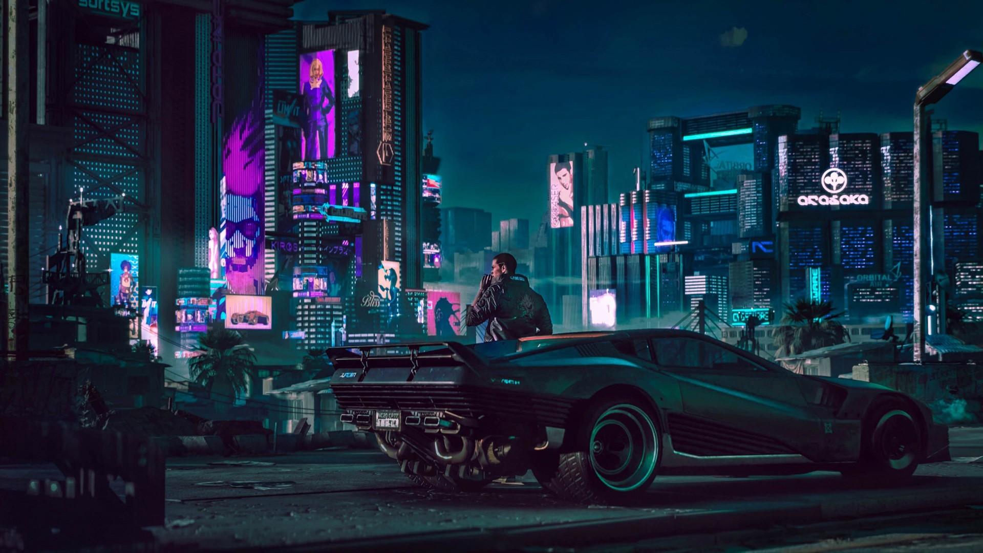 Игроки купили 137 миллиона копий Cyberpunk 2077