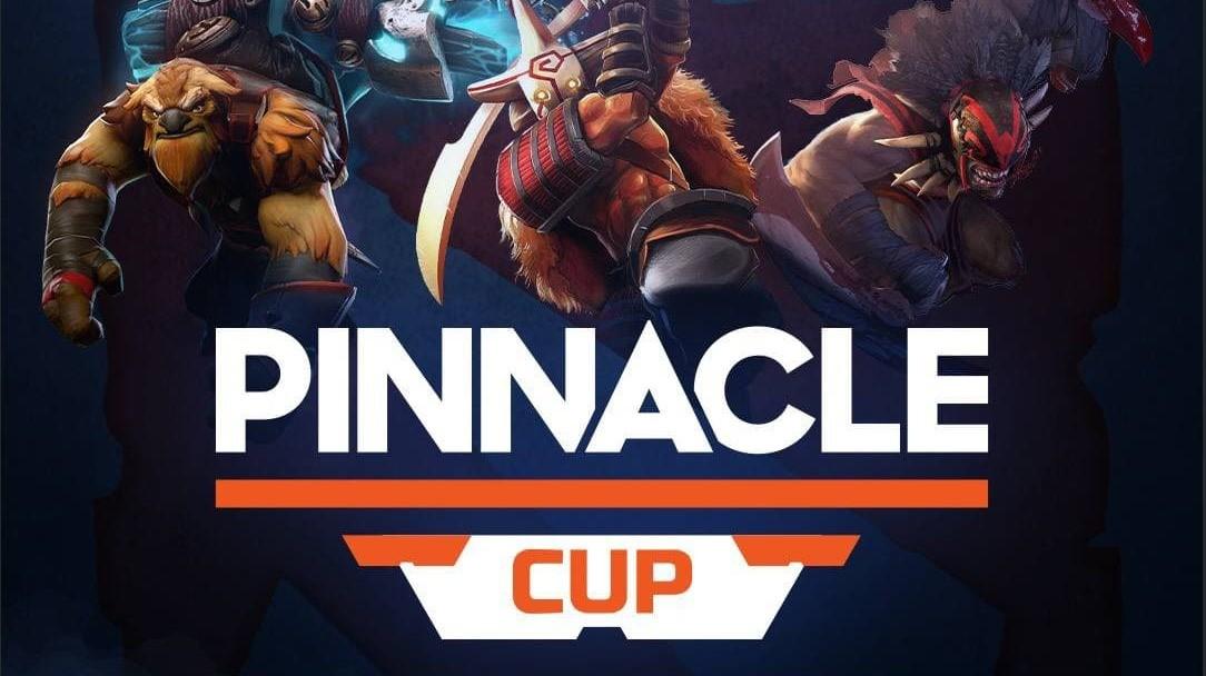 PINNACLE И RELOG MEDIA анонсировали турнир PINNACLE CUP по Dota 2