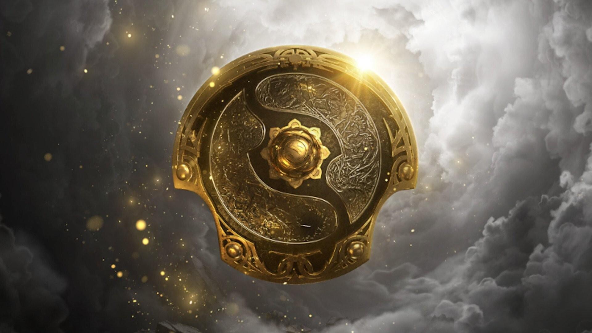 The International 2021 с CQ все о главном турнире года Dota 2