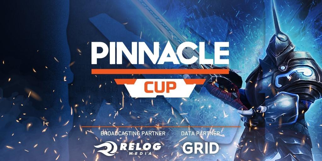 Как смотреть Pinnacle Cup по Dota 2 гайд