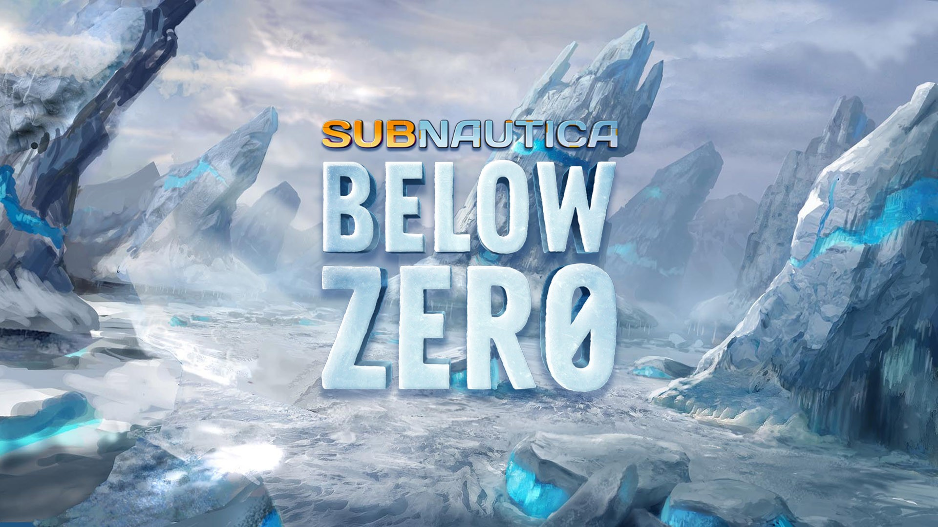 Вышел новый трейлер Subnautica Below Zero