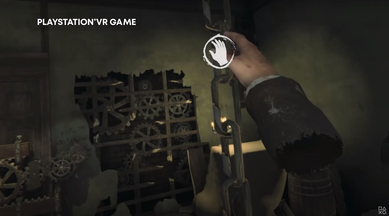 Разработчики выпустили релизный трейлер Layers of Fear для PlayStation VR