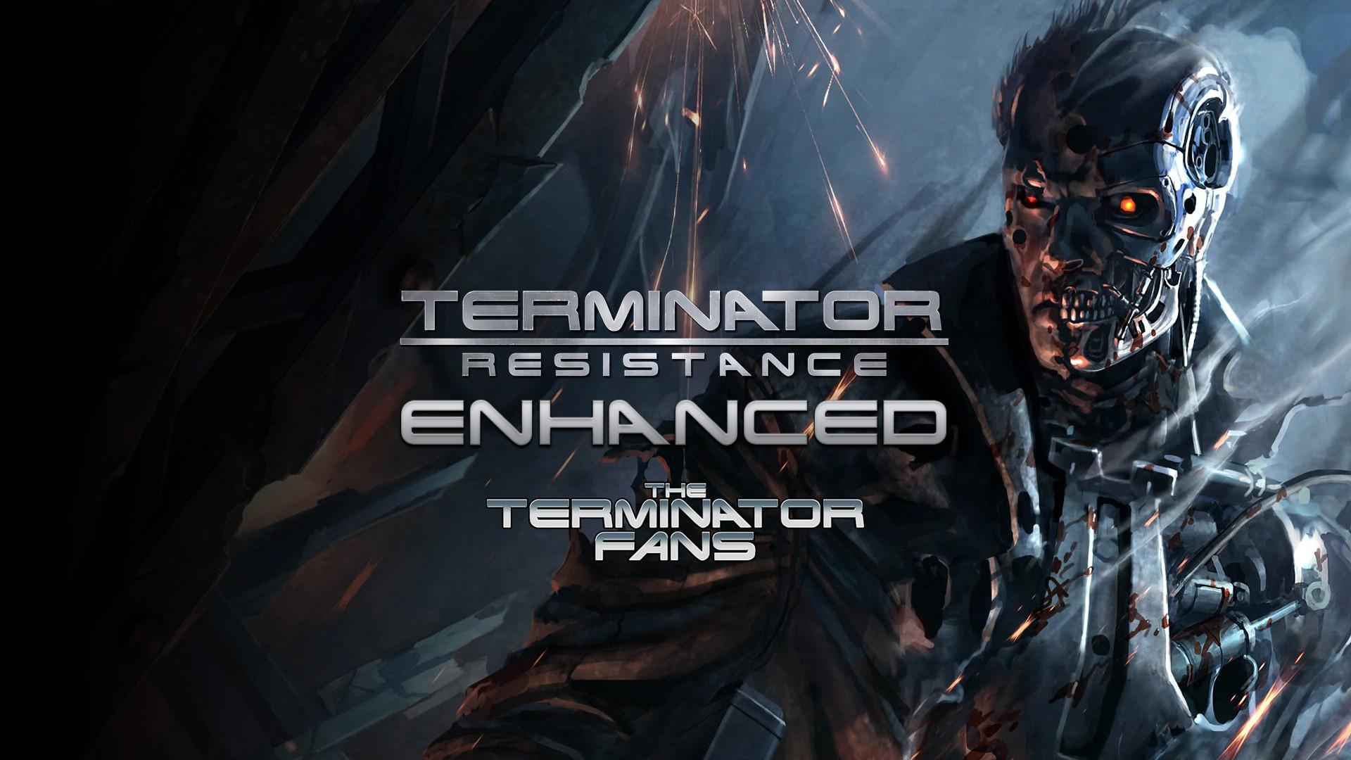 Вышла некстген версия Terminator Resistance Enhanced для PS5