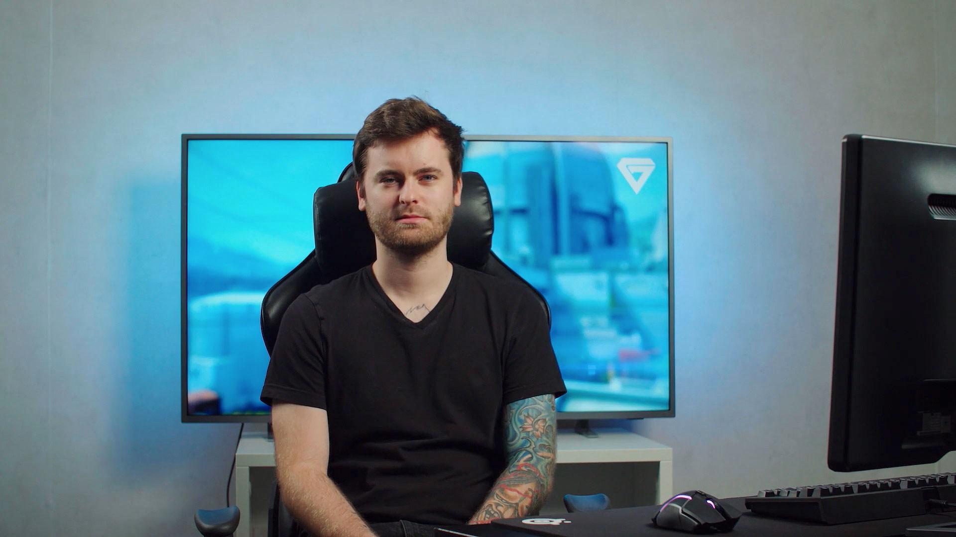 Double Poney сыграют на Flashpoint Season 3 без NBK