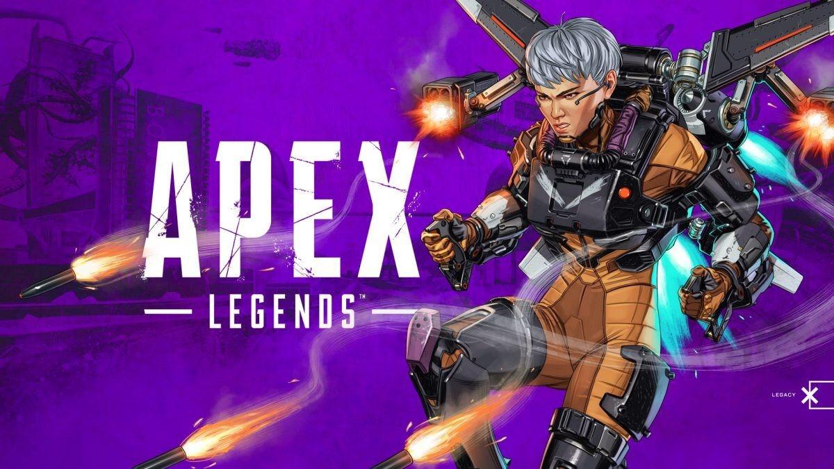 Сценарист Apex Legends Валькирия лесбиянка кому не нравится до свидания