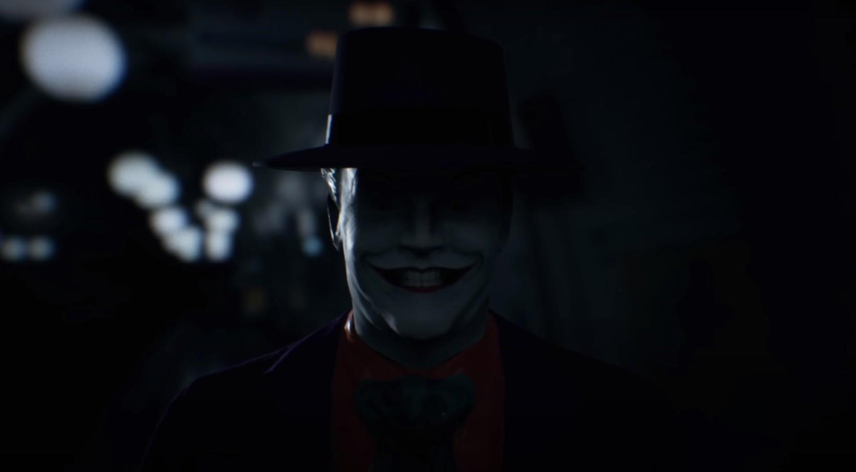 Вышла фанатская игра I AM BATMAN она сделана по мотивам фильма Тима Бёртона
