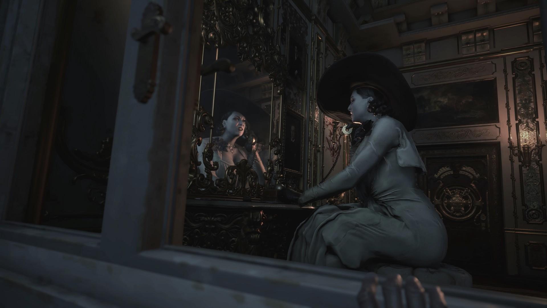 В PCдемоверсии Resident Evil Village сняли ограничение на время