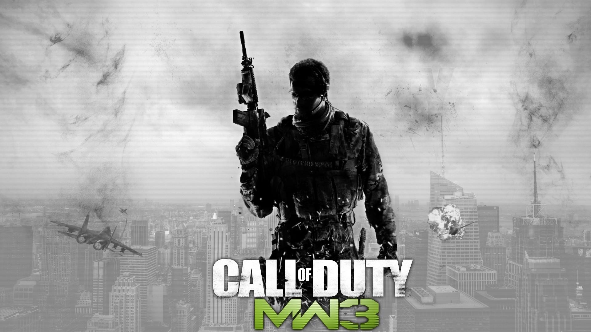 Слухи стала известна дата выхода ремастера Call of Duty Modern Warfare 3