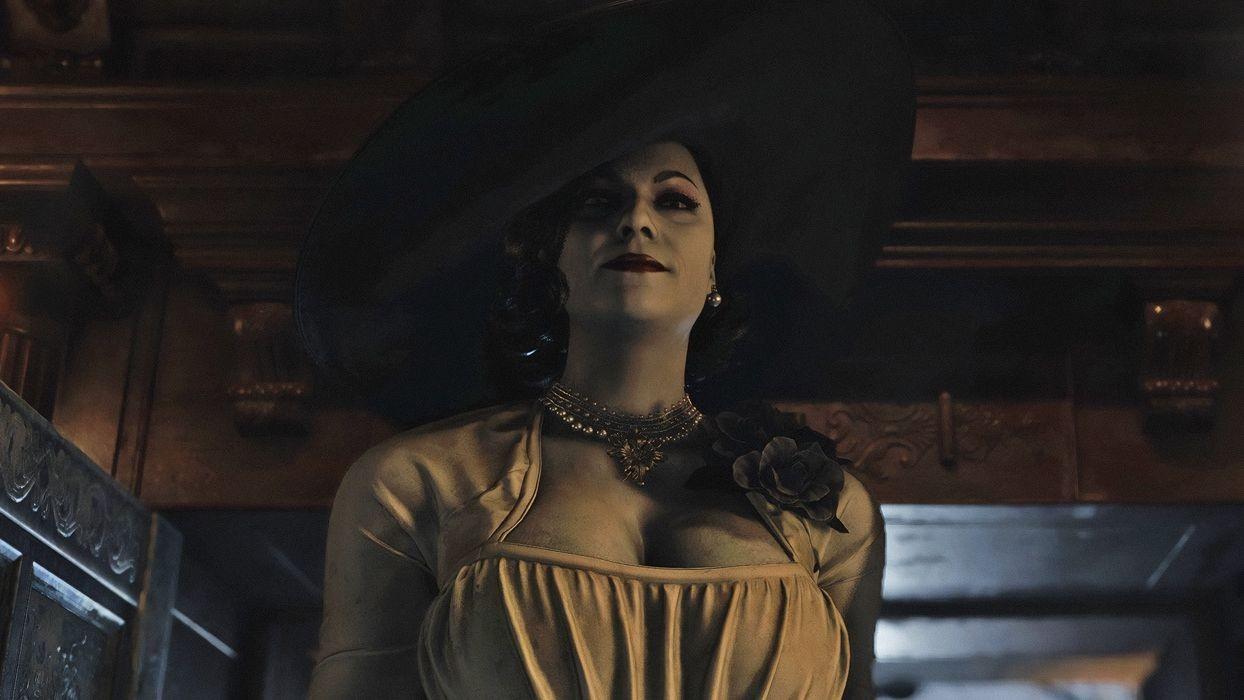 Resident Evil Village не имеет номера в части чтобы не отпугнуть новых игроков