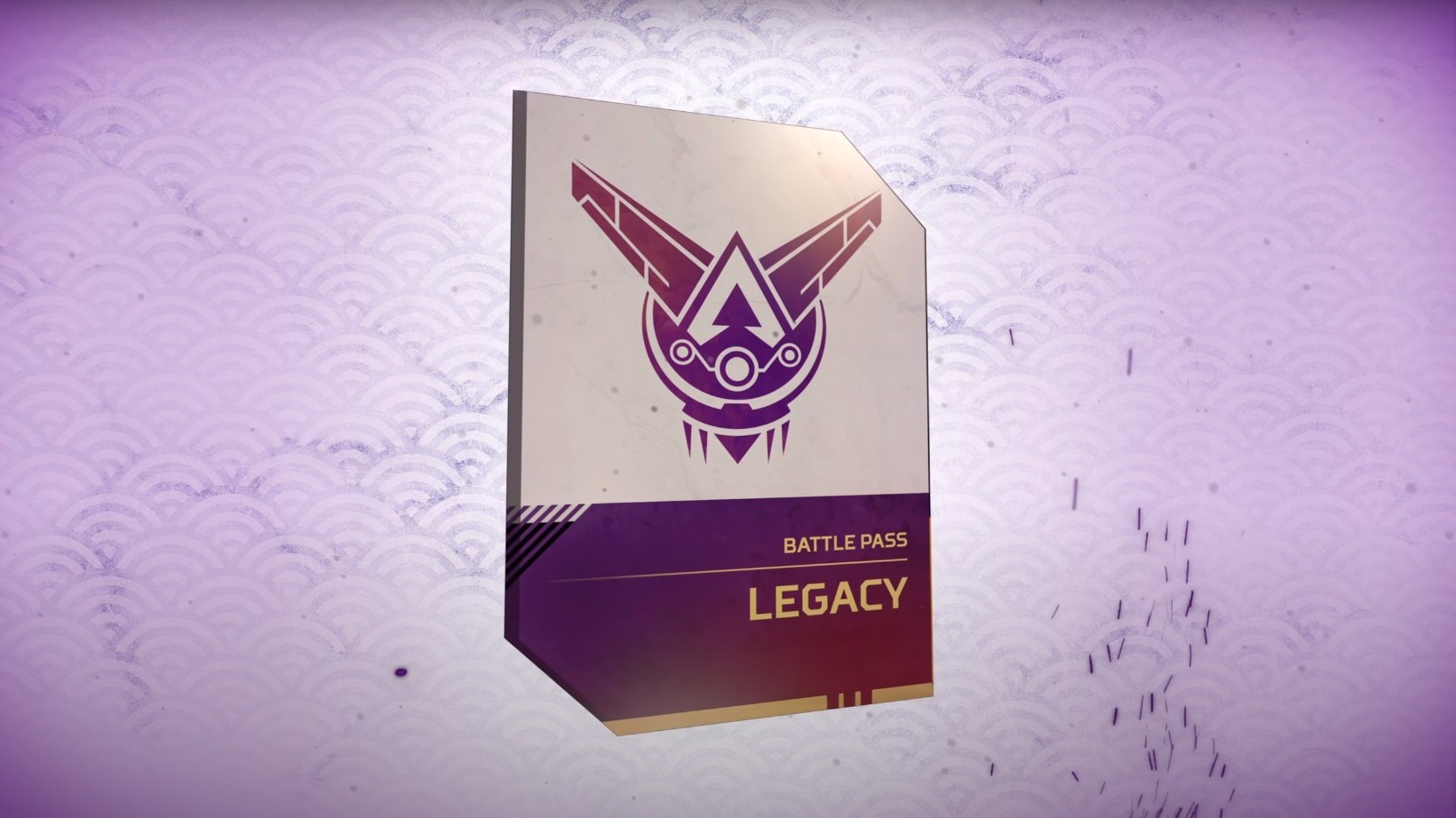 В Apex Legends вышел трейлер он посвящен боевому пропуску