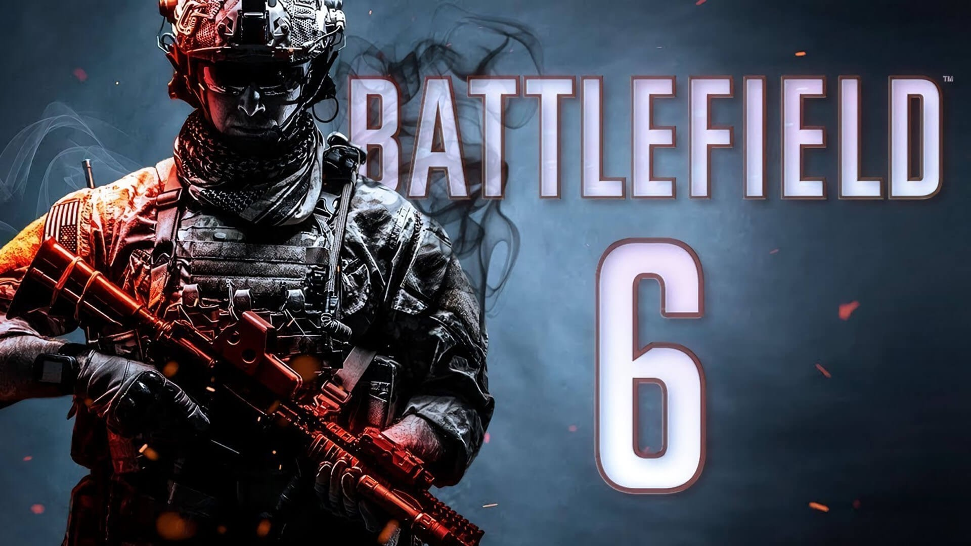 Слухи стала известна дата презентации Battlefield 6