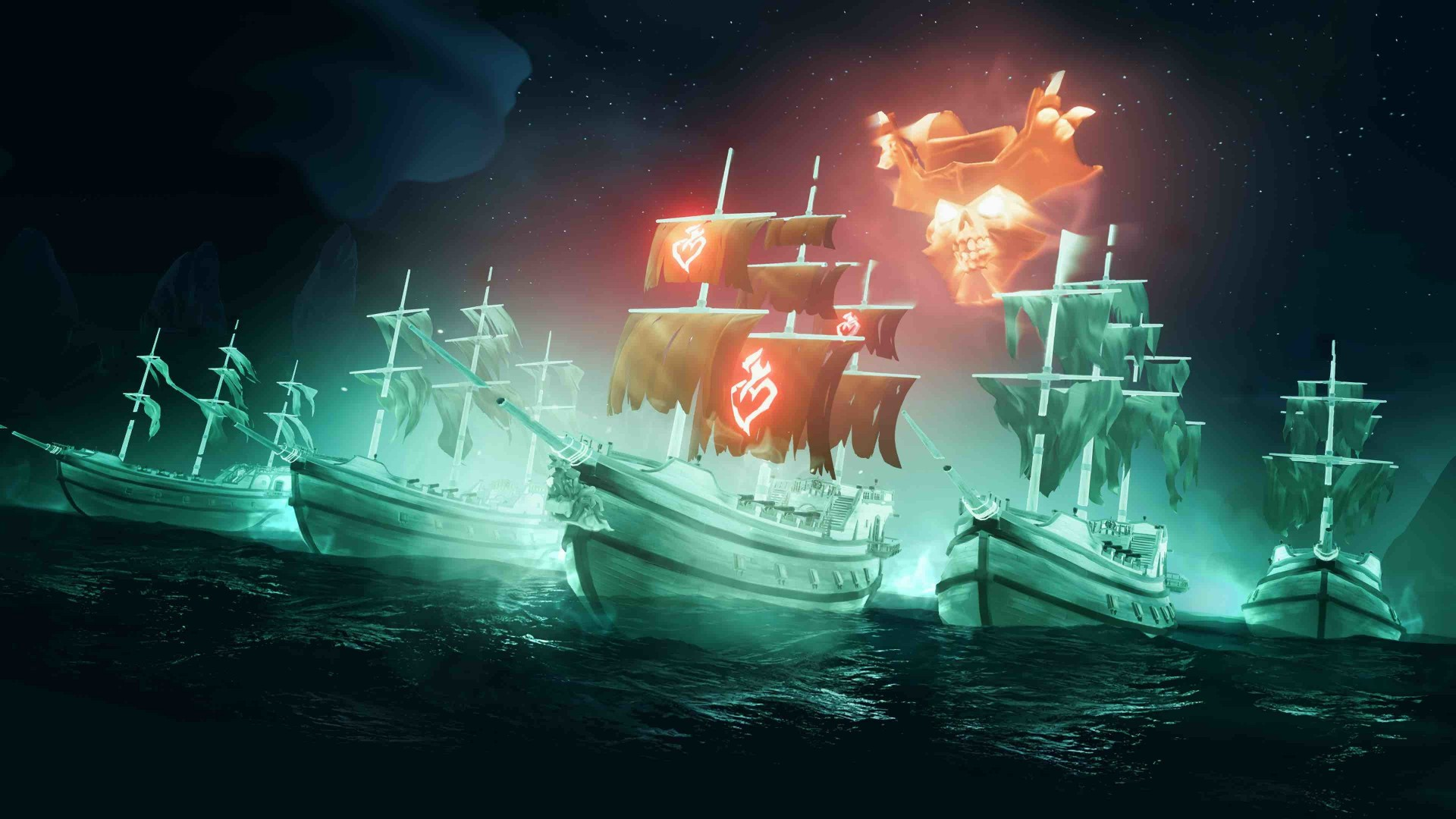 10 лучших игр про корабли и морские сражения