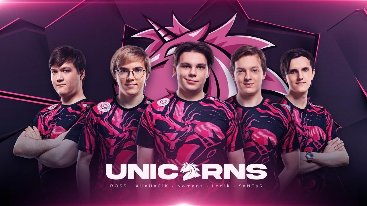 Unicorns Of Love обыграла PentanetGG в первом матче на MSI 2021