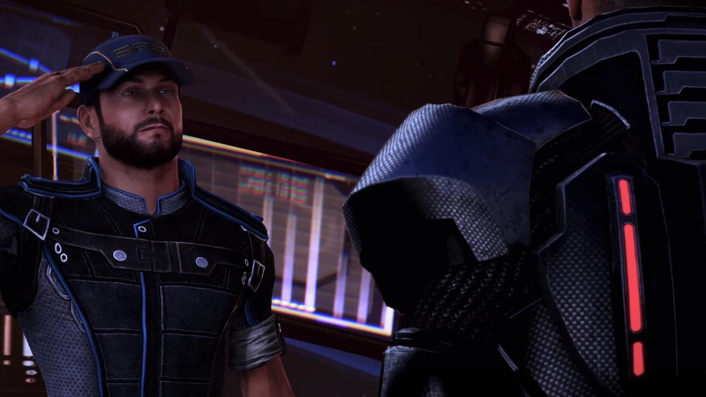 Полный список всех достижений в Mass Effect Legendary Edition