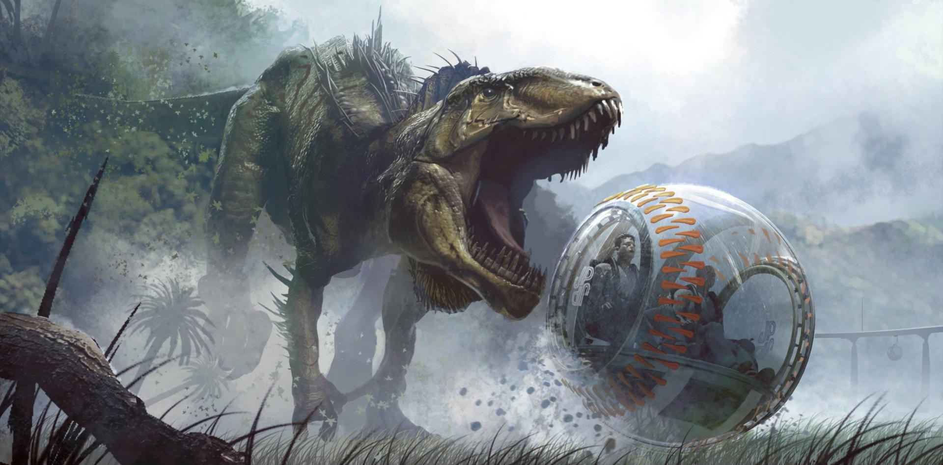8 реалистичных игр про динозавров на ПК