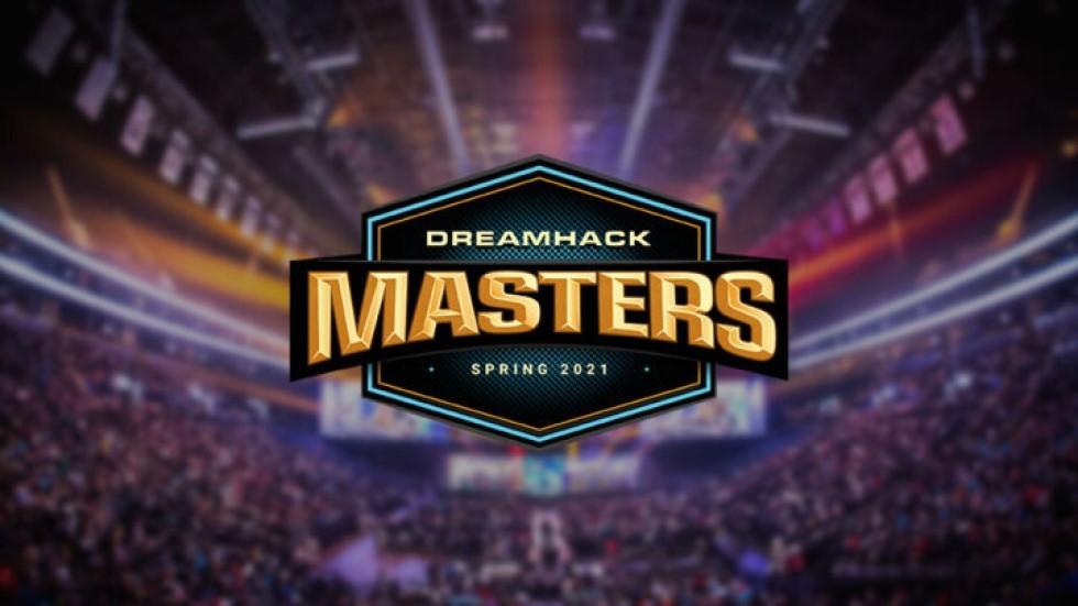 Топ10 хайлайтов DreamHack Masters Spring 2021