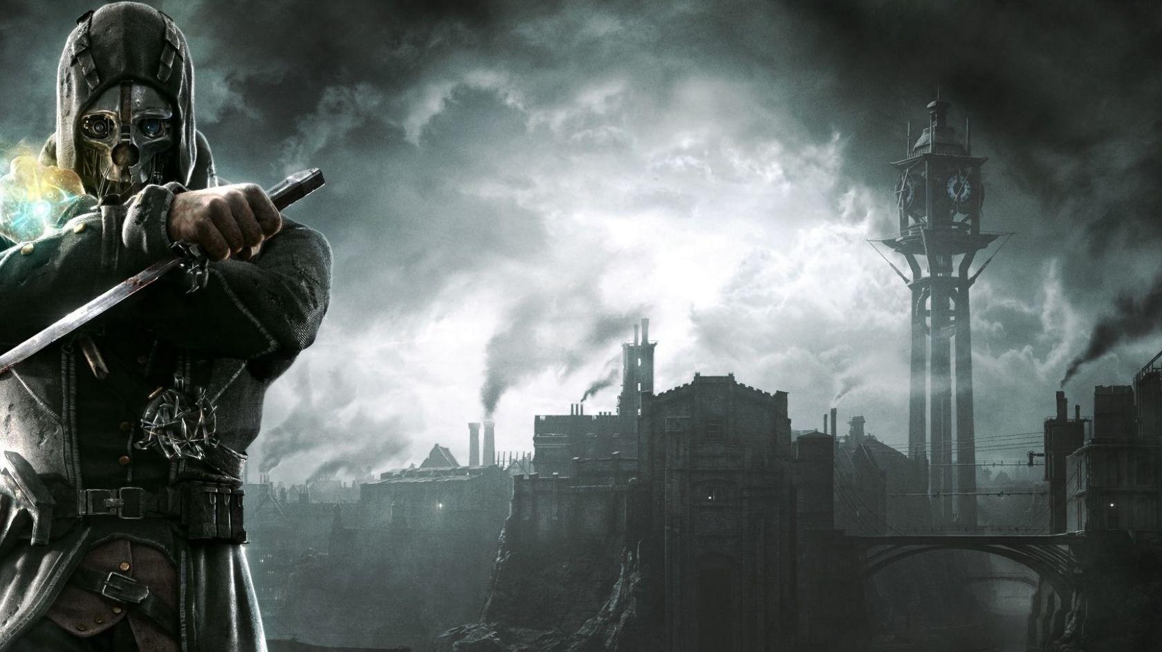 Вышел документальный фильм про серию Dishonored