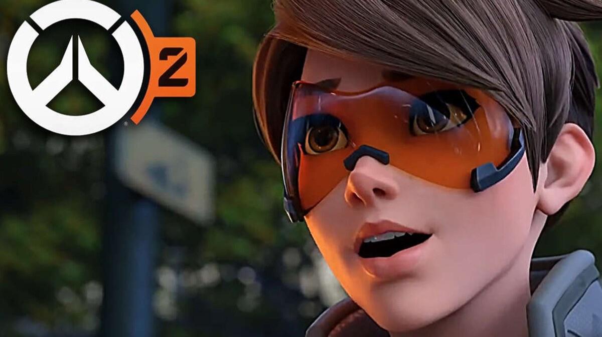 Blizzard покажут PvPрежим в Overwatch 2