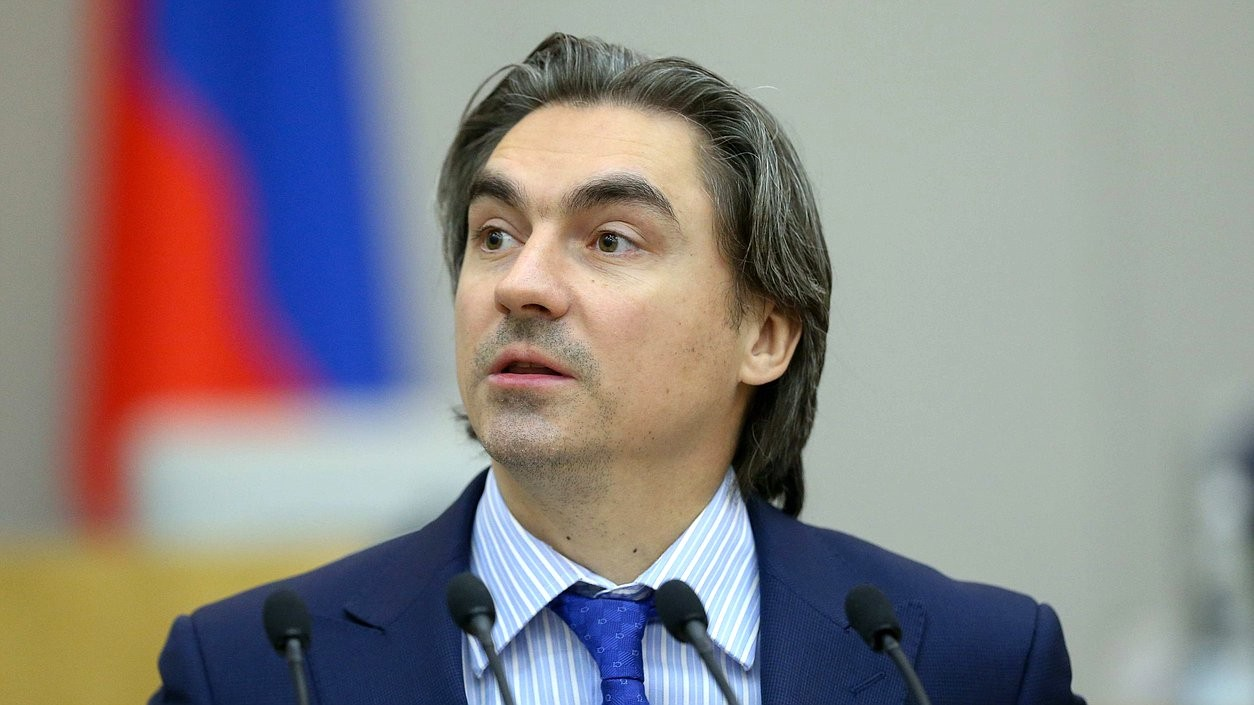 Депутат Госдумы Видеоигры разгружают психику а не травмируют ее
