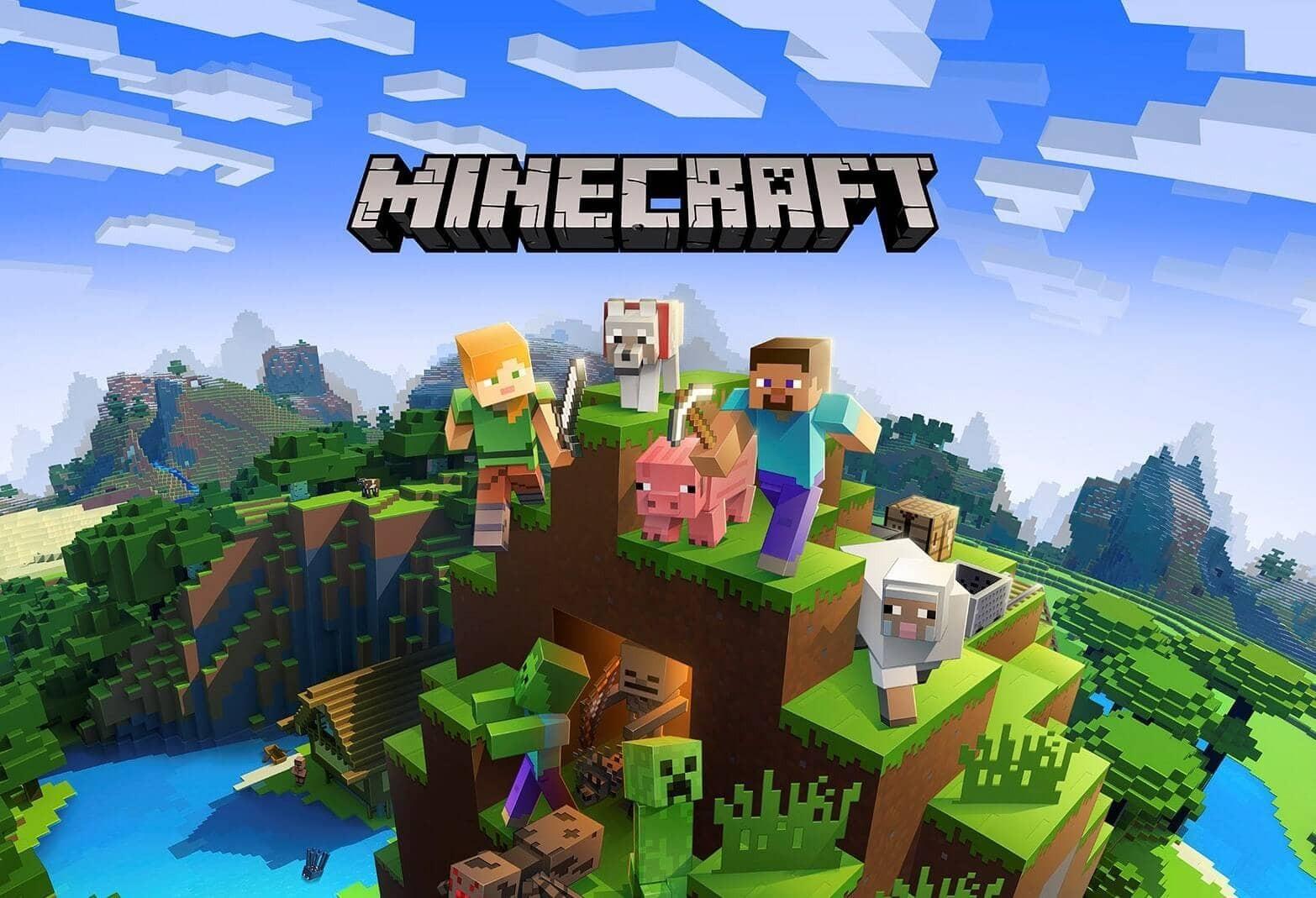12 лучших игр похожих на Minecraft