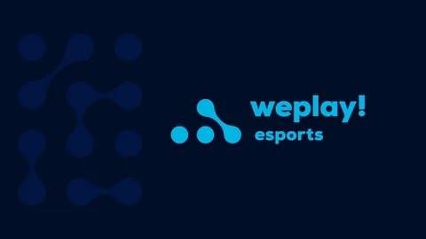Меньше трех часов осталось до объявления от WePlay