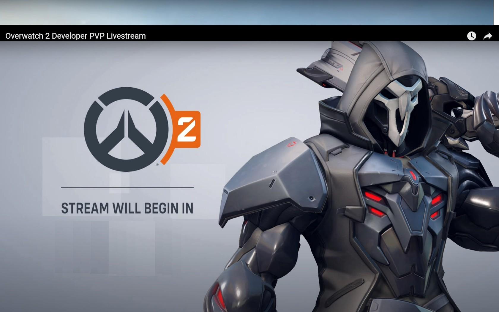 В Overwatch 2 персонажи постареют на несколько лет