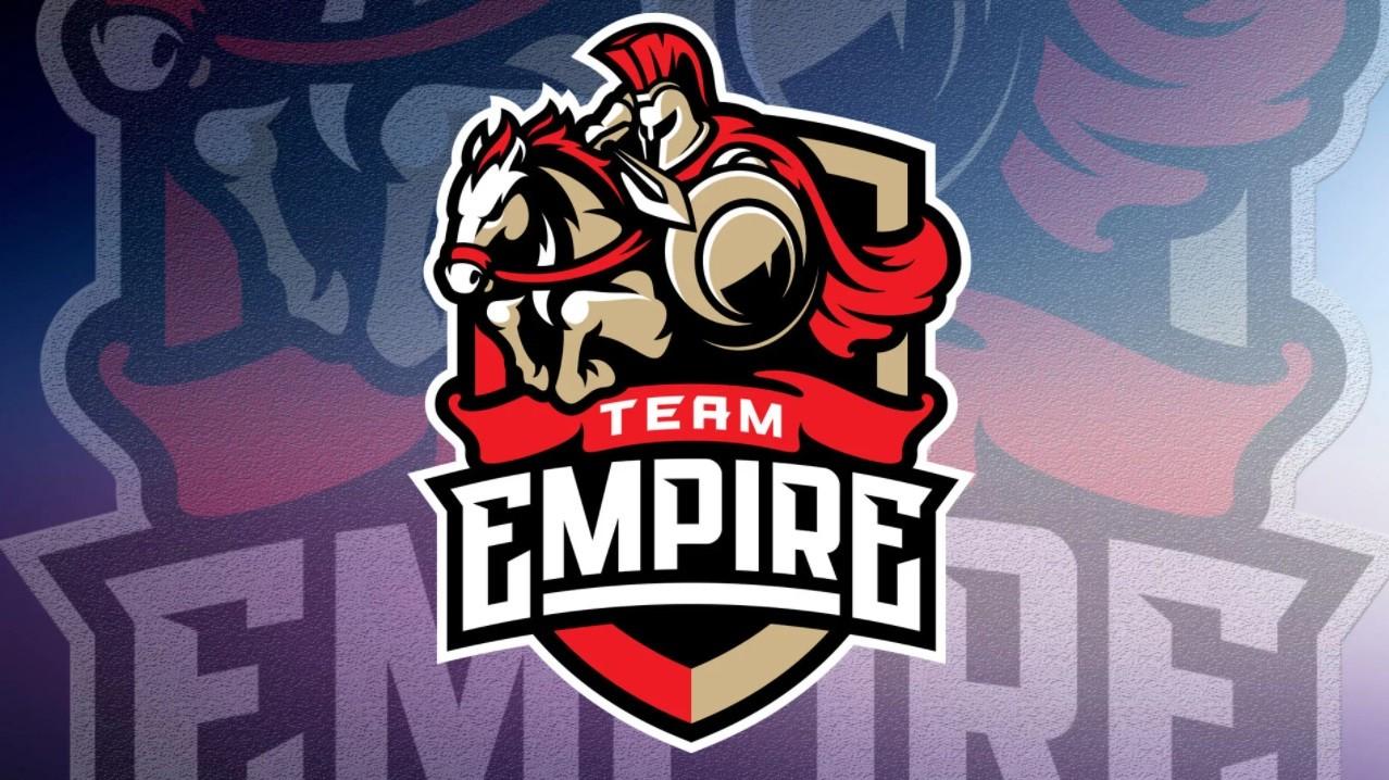 Team Empire начнет следующий сезон в верхнем дивизионе DPCлиги для СНГ