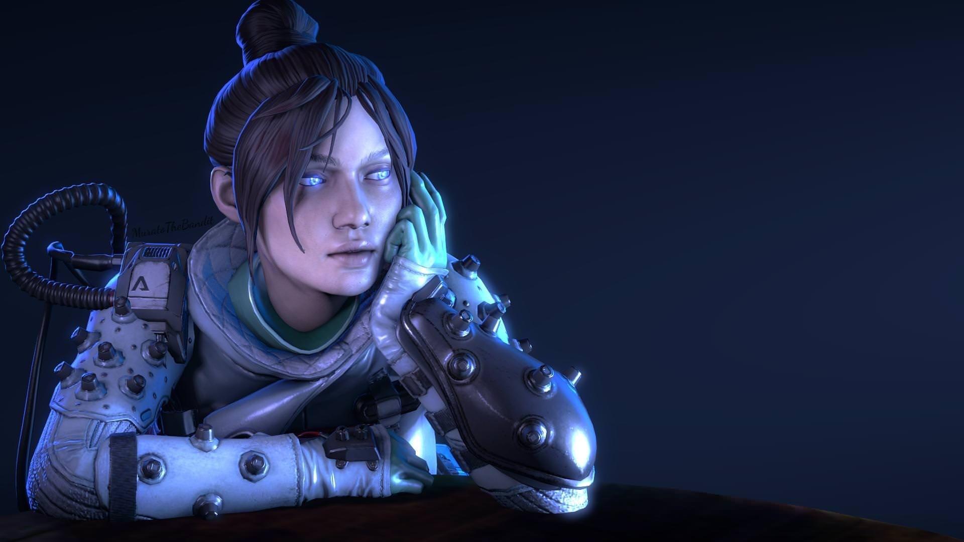 Разработчики Apex Legends прокомментировали высокую стоимость скинов