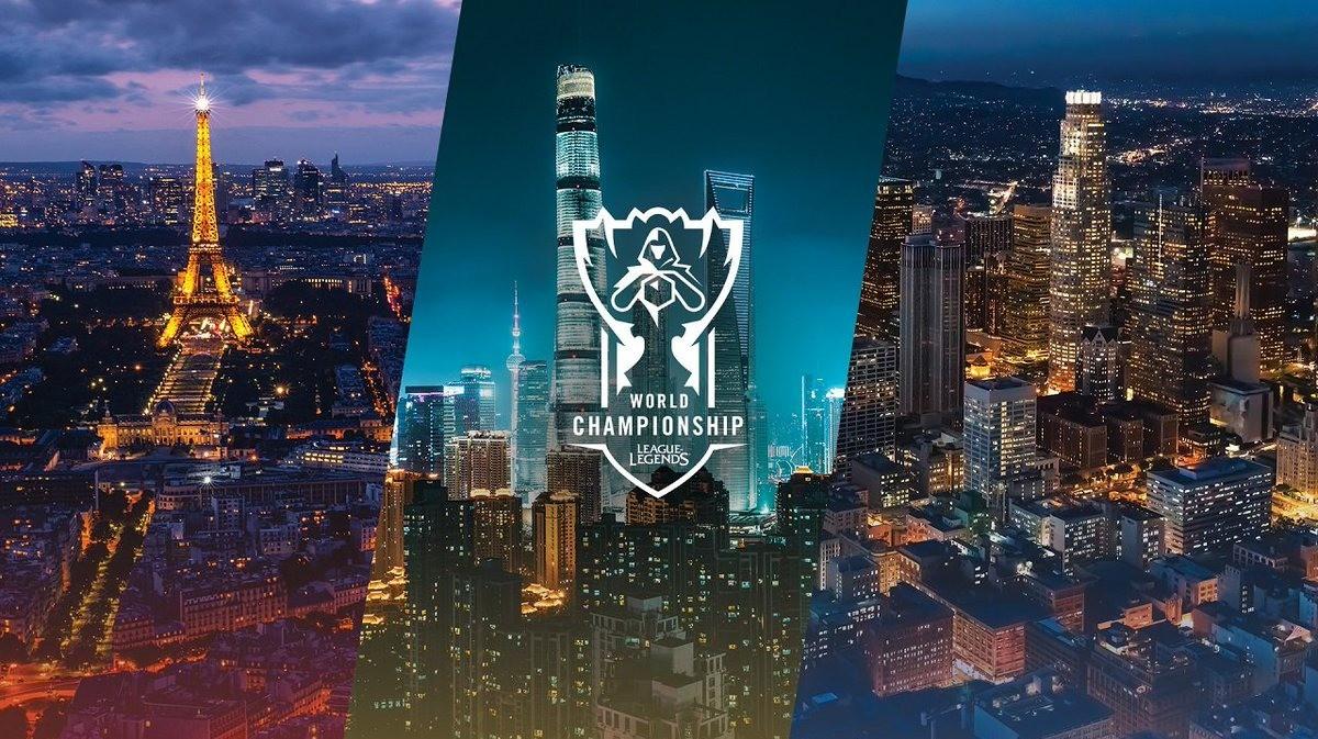 На World Championship 2021 добавили еще один слот для Кореи