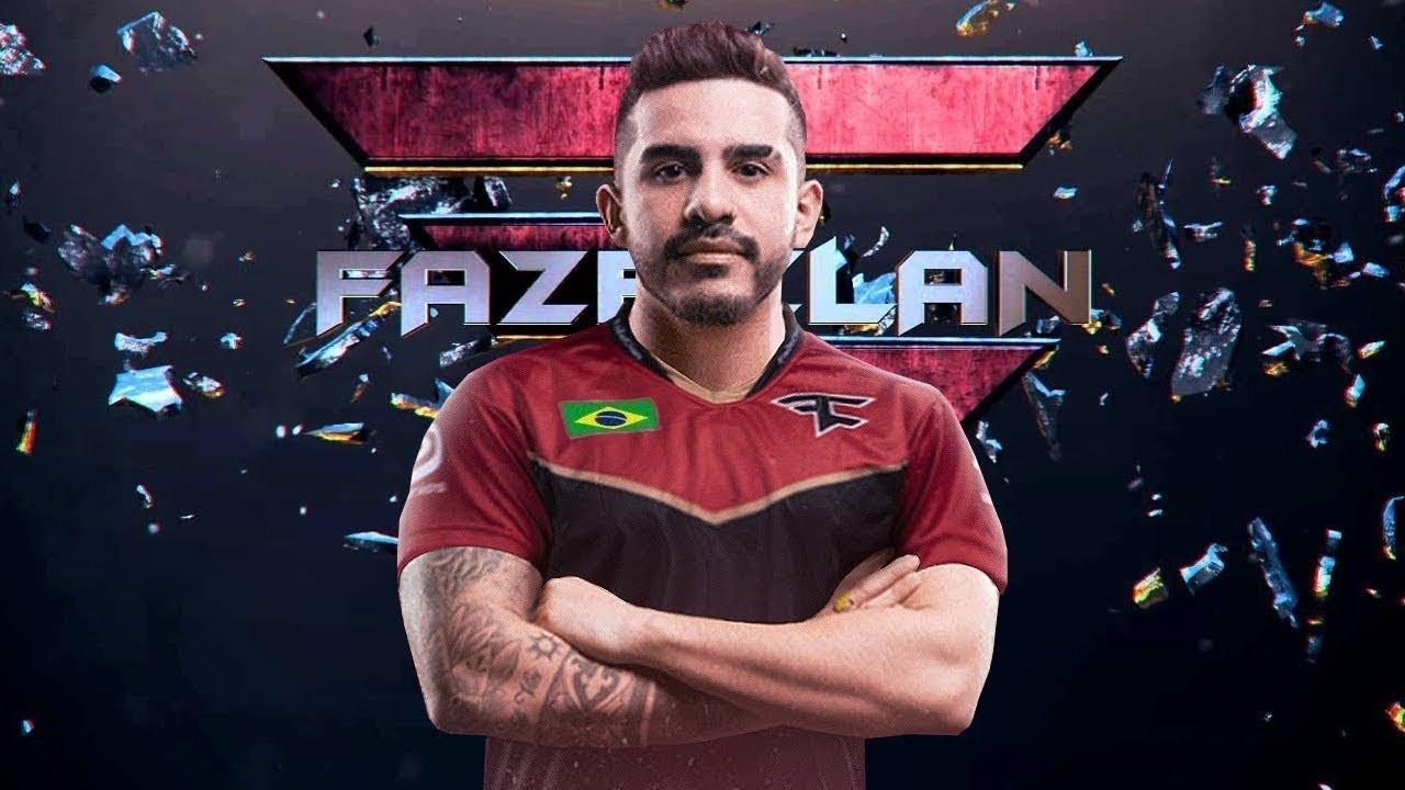 FaZe Clan решилась на изменения в составе по CSGO