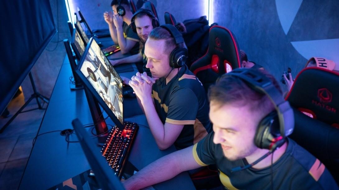 Akuma сыграет на European Development Championship Season 4 по CSGO