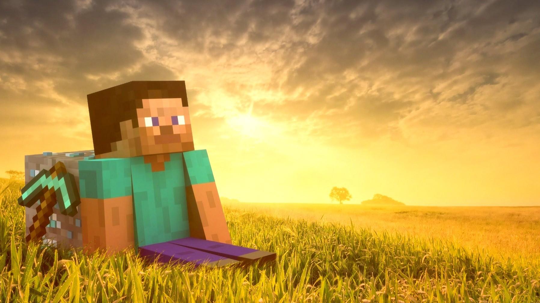 Киберспортивная организация Method создала команду по Minecraft