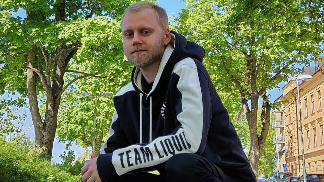 Boxi вернется в Team Liquid на квалификацию к The International 10