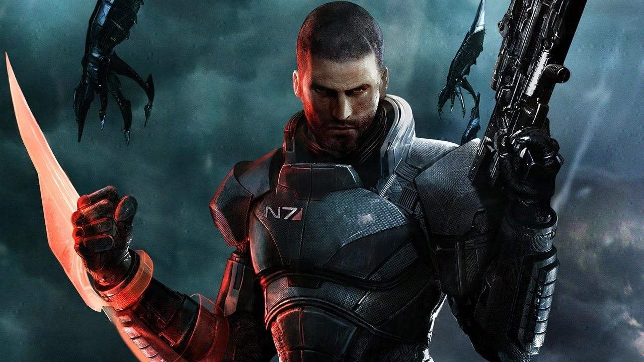 У Mass Effect 4 появился нарративный продюсер