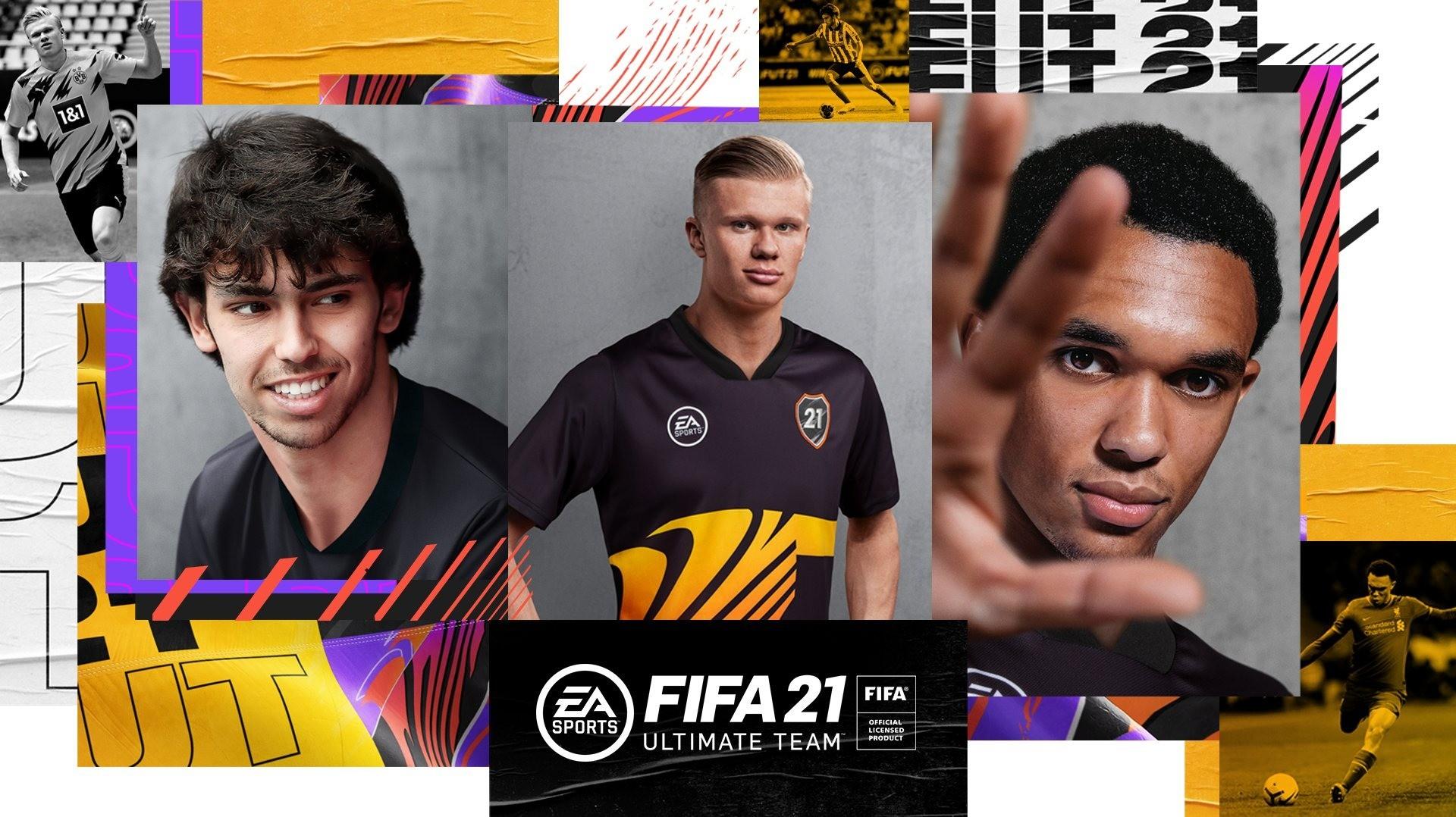 ФКС проведет Кубок России по FIFA 21 Ultimate Team